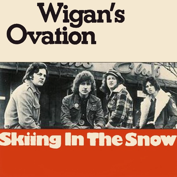 wigan skiing snow 1
