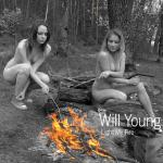Cover Artwork Remix of Will Young Light Fire