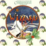 Original Cover Artwork of Wizzard Christmas Everyday