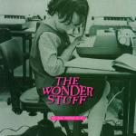 Original Cover Artwork of Wonderstuff On The Ropes