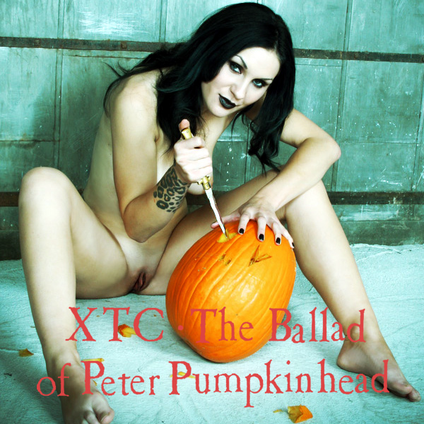 xtc ballad of peter pumpkinhead remixx