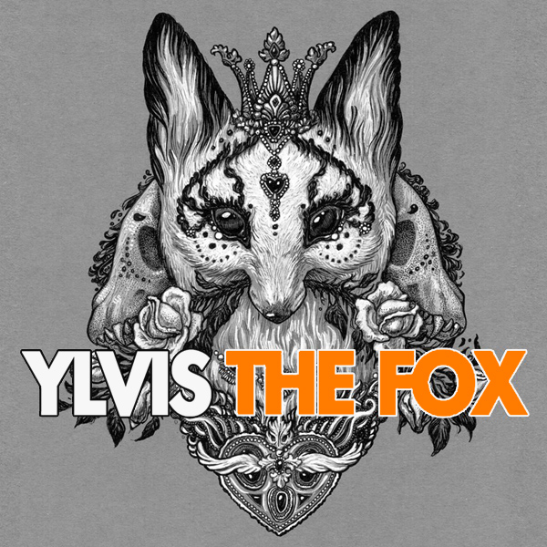 ylvis the fox 1