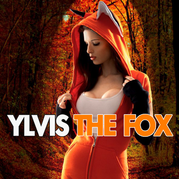 ylvis the fox 2