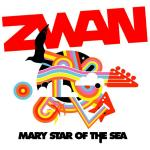 Original Cover Artwork of Zwan Mary Star Of The Sea